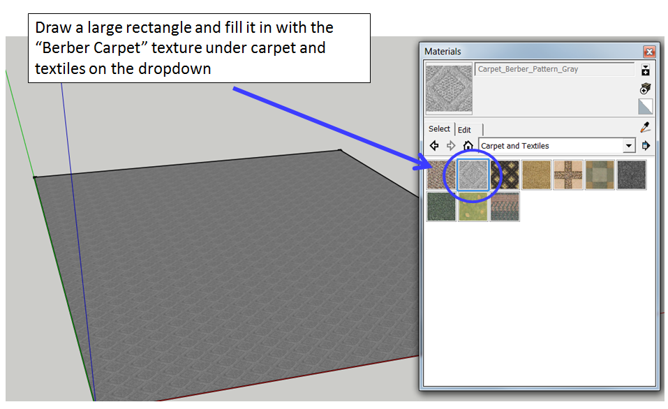 Rendering Your SketchUp Model in Shaderlight - The SketchUp