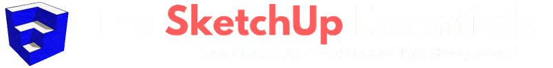 The SketchUp Essentials