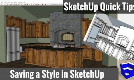 Top 10 Tips For Interior Design Modeling In Sketchup 5 Is My