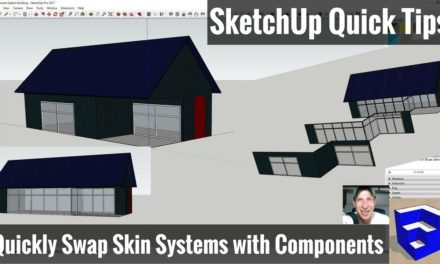 sketchup 2018 freezes when selecting