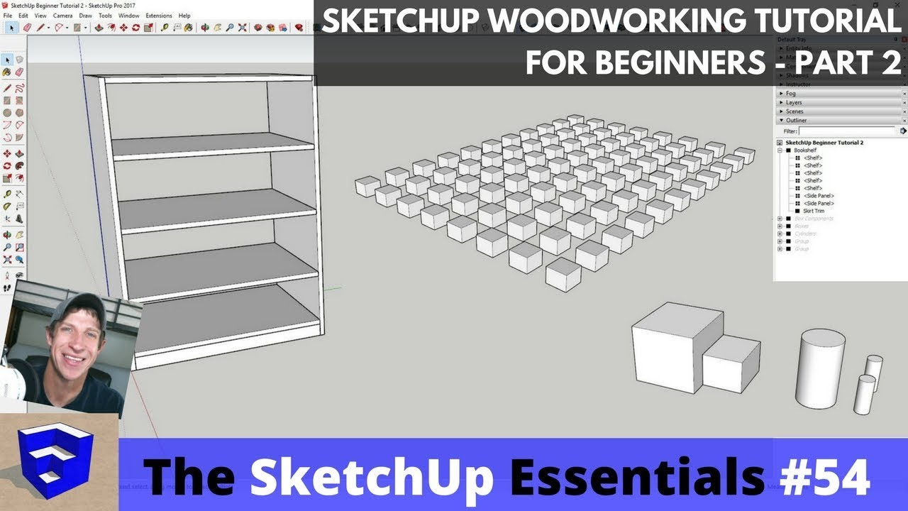 Image Result For Sketchup Layout Tutorial For Beginners