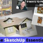 9 Ways to Create Presentations from Your SketchUp Models – The SketchUp Essentials #57