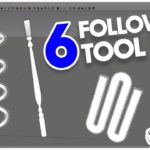 6 Great FOLLOW ME TOOL TIPS for SketchUp