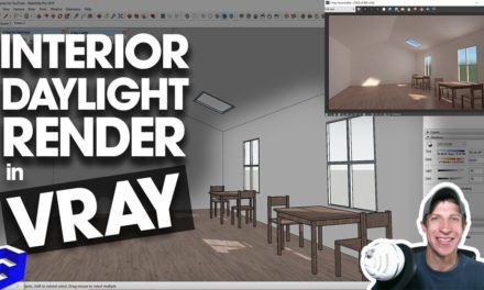 GETTING STARTED WITH VRAY MATERIALS - Vray Rendering for