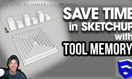 7 BEST SKETCHUP AXIS TIPS - The SketchUp Essentials