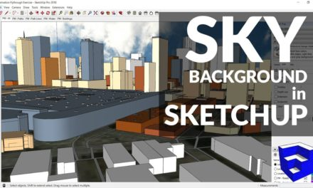 Top 10 House Modeling Extensions for SketchUp - Part 2 - The