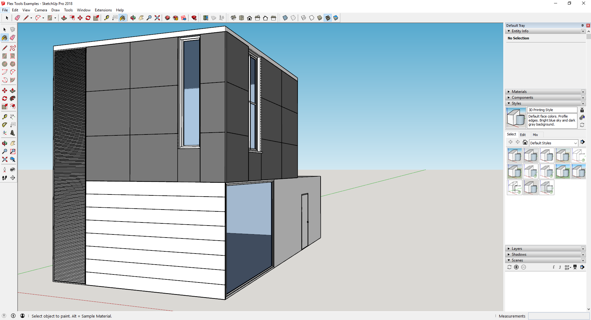 Sketchup Extension and 3D Resource Black Friday Sales!