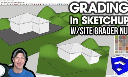 The TOP 10 FREE SketchUp Extensions of 2018! - The SketchUp Essentials