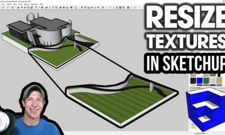 Creating a Cutting Layout in SketchUp for Woodworkers - The SketchUp
